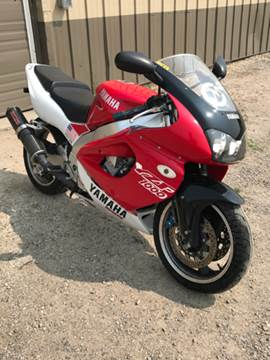 1997 Yamaha YZF1000 for sale in Becker, MN