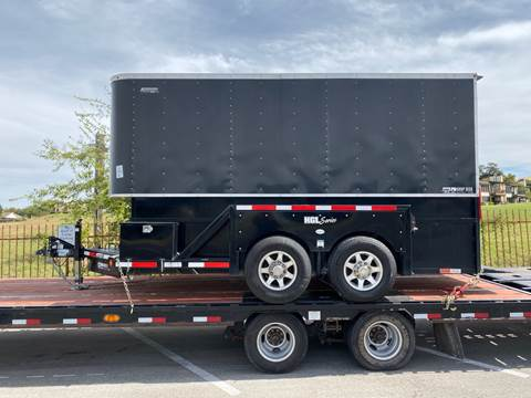 2017 Anderson Hydraulic Ground Level for sale in Becker, MN