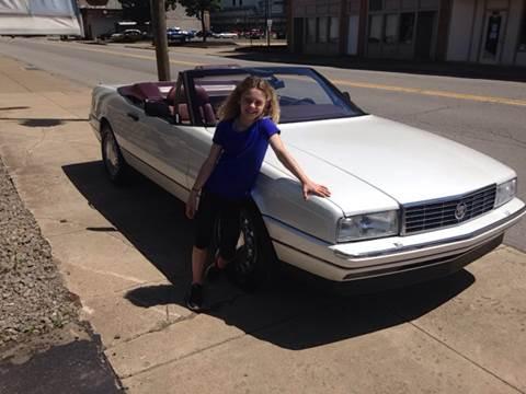 1990 Cadillac Allante for sale in Weirton, WV