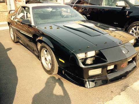 1992 Chevrolet Camaro for sale in Weirton, WV