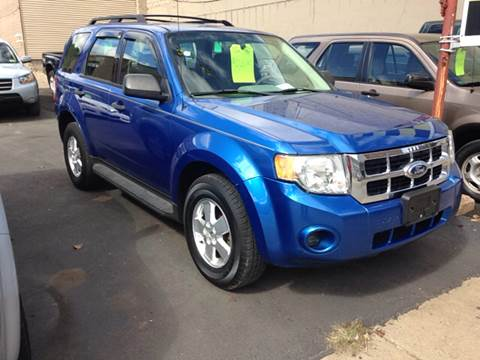 2012 Ford Escape for sale in Weirton, WV