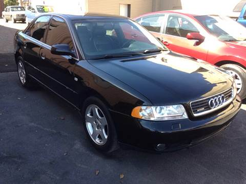 2001 Audi A4 for sale in Weirton, WV