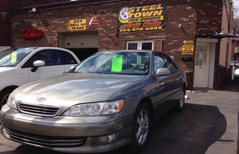 2001 Lexus ES 300 for sale in Weirton, WV