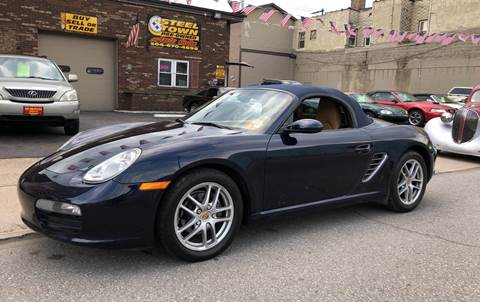 2008 Porsche Boxster for sale in Weirton, WV
