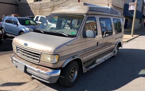 1993 Ford E-Series Cargo for sale in Weirton, WV
