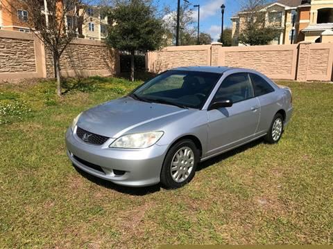 2005 Honda Civic for sale in Fern Park, FL