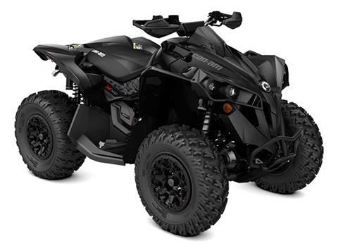 2017 Can-Am ATV RENEGADE XXC 1000REFI TB 1