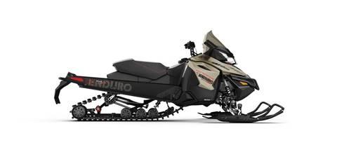 2017 Ski-Doo Renegade Endure Ace 900