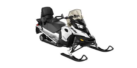 2017 Grand-Touring Sport 600 ACE  Ski-Doo