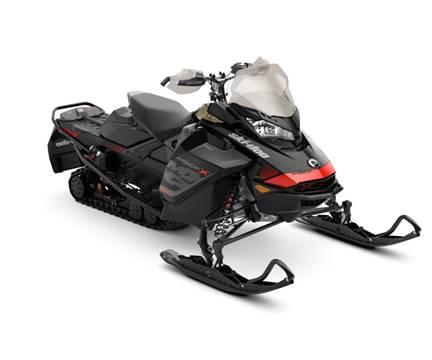 2018 Ski-Doo MXZ X 850 E-TEC  W/ ADJ. PKG.