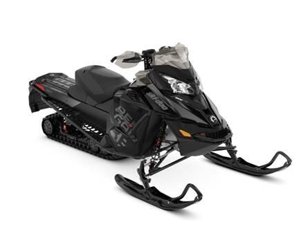 2018 Ski-Doo Renegade X 1200