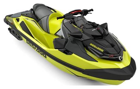 2019 Sea-Doo RXT-X 300 with sound for sale in Ticonderoga, NY
