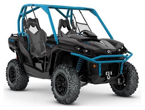 2019 Can-Am Commander for sale in Ticonderoga, NY