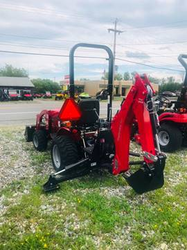 2019 MAHINDRA EMAX 25 HST  for sale in Ticonderoga, NY