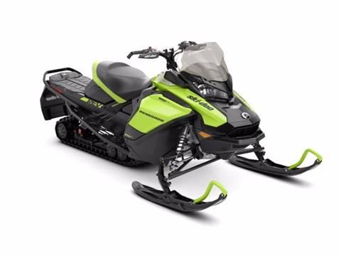 2020 Ski-Doo renegade adr 900 ace