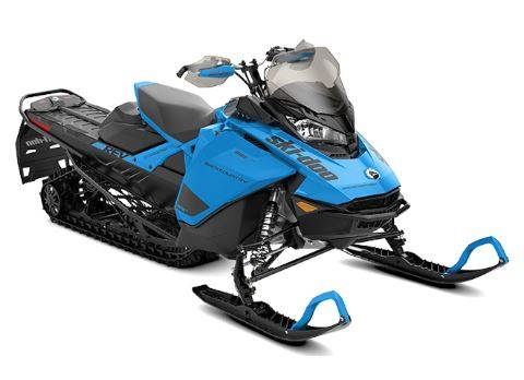 2020 Ski-Doo backcountry 850