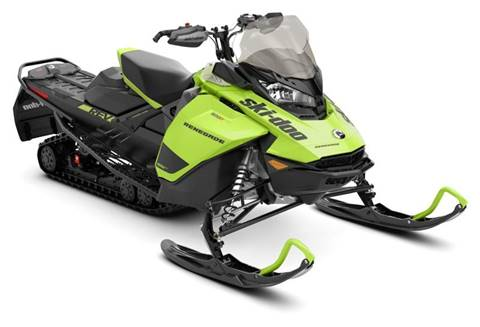 2020 Ski-Doo renegade adr 850