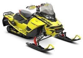 2020 Ski-Doo mxz x 600 with adj pkg and 1.5  - Ticonderoga NY