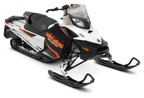 2020 Ski-Doo renegade sport 600