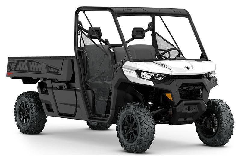 2020 Can-Am defender pro dps hd10  - Ticonderoga NY