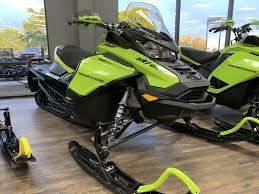 2020 Ski-Doo renegade 900 turbo