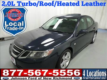 2009 Saab 9-3 for sale in New Richmond, WI