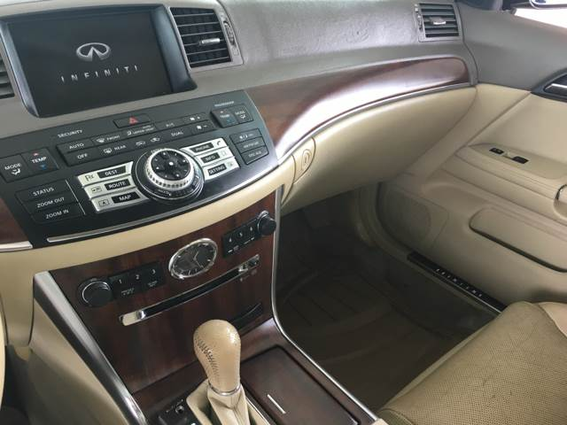 2008 Infiniti M35 for sale at Old School Cars LLC in Sherwood AR