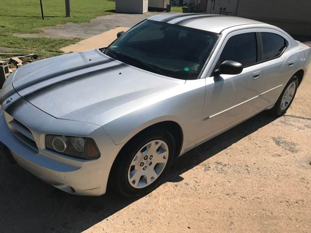 2007 Dodge Charger for sale at Old School Cars LLC in Sherwood AR