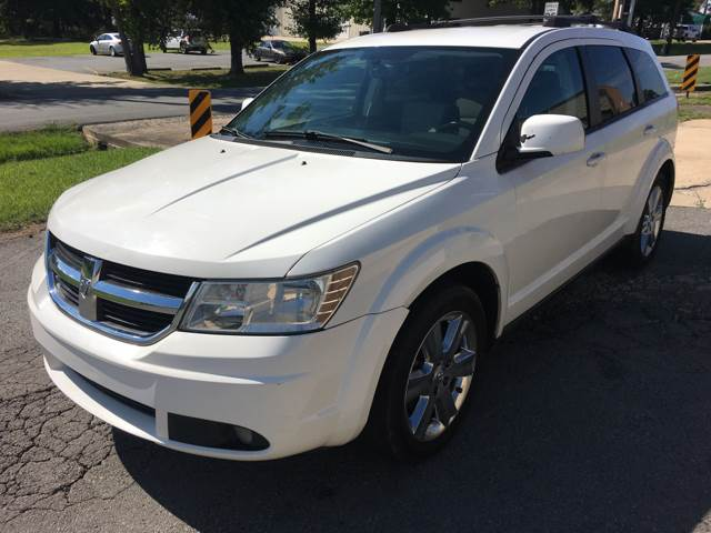 2009 Dodge Journey for sale at Old School Cars LLC in Sherwood AR