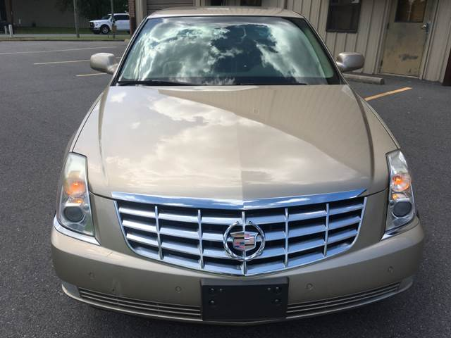 2006 Cadillac DTS for sale at Old School Cars LLC in Sherwood AR