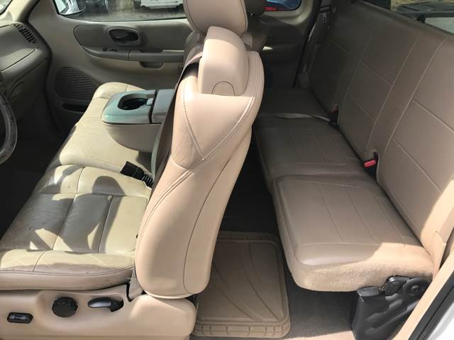 2002 Ford F-150 for sale at Old School Cars LLC in Sherwood AR