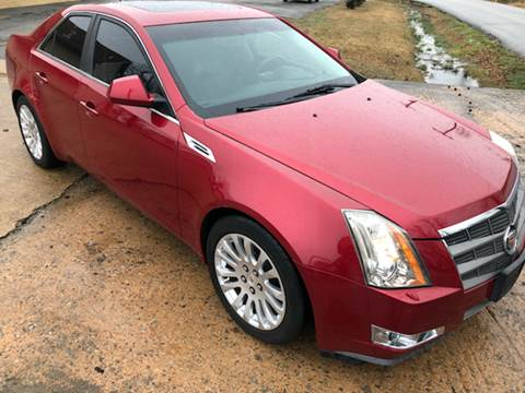 Cadillac CTS For Sale In Arkansas Carsforsalecom - Arkansas cadillac dealers