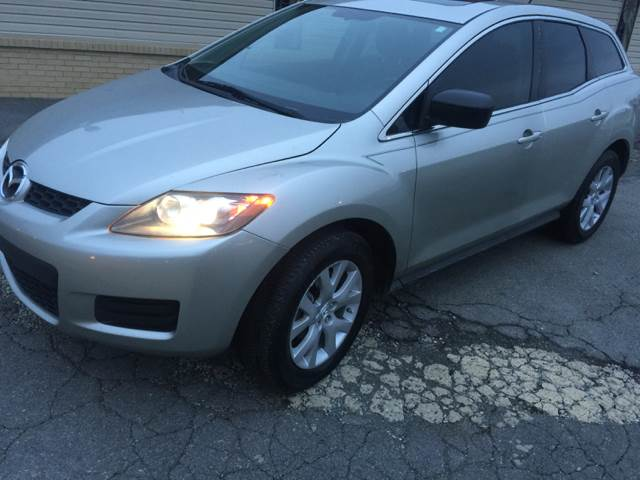2007 Mazda CX-7 for sale at Old School Cars LLC in Sherwood AR