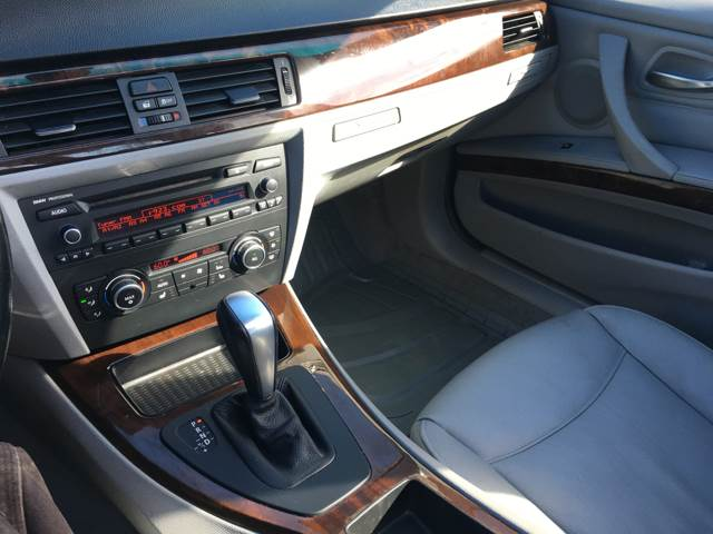 2011 BMW 3 Series for sale at Old School Cars LLC in Sherwood AR