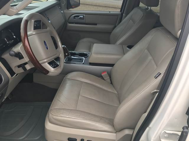 2008 Ford Expedition EL for sale at Old School Cars LLC in Sherwood AR