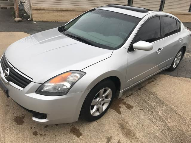 2008 Nissan Altima for sale at Old School Cars LLC in Sherwood AR