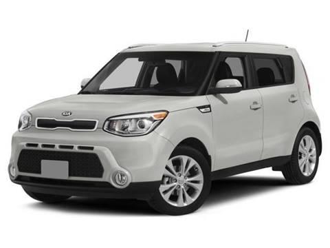 2015 Kia Soul for sale at cars40.com in Troy AL
