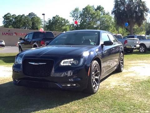 2016 Chrysler 300 for sale at cars40.com in Troy AL