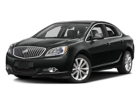 2017 Buick Verano for sale at cars40.com in Troy AL