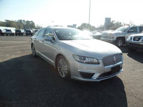 2017 Lincoln MKZ for sale at cars40.com in Troy AL
