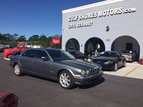 2005 Jaguar XJ-Series for sale at Gulf Shores Motors in Gulf Shores AL