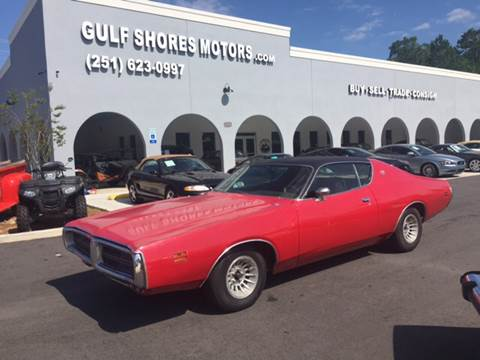 1971 Dodge Charger for sale in Gulf Shores, AL