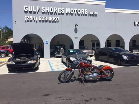 2002 Harley Davidson 1A9 for sale at Gulf Shores Motors in Gulf Shores AL
