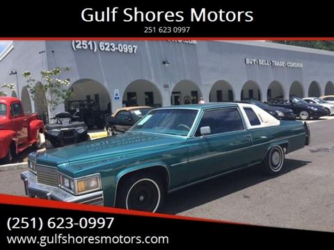 1979 Cadillac Deville For Sale In Massachusetts Carsforsale Com