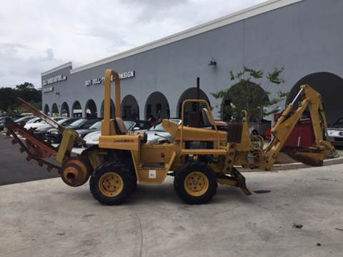 1987 Ditch Witch R30A for sale at Gulf Shores Motors in Gulf Shores AL
