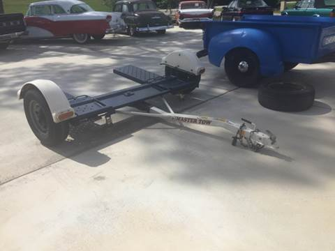 2012 Master Tow Tow Dolley for sale at Gulf Shores Motors in Gulf Shores AL