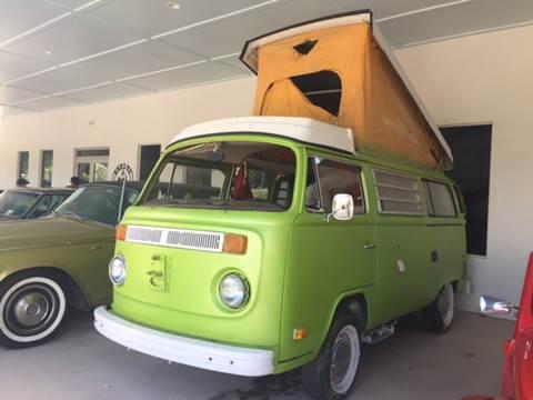 1975 Volkswagen Bus for sale in Gulf Shores, AL
