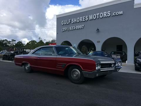 1965 Buick Wildcat for sale at Gulf Shores Motors in Gulf Shores AL