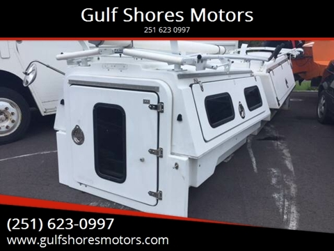 2011 Brand fx Custom for sale at Gulf Shores Motors in Gulf Shores AL