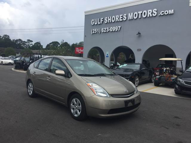 2007 Toyota Prius for sale at Gulf Shores Motors in Gulf Shores AL